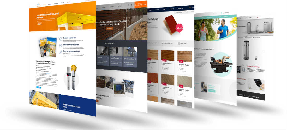 Good Web Site Design